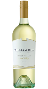 William Hill Sauvignon Blanc Napa Valley 2016 750ml